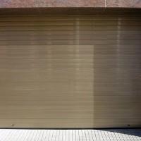 puerta enrollable garaje