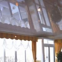 techo autoportante de 82 mm