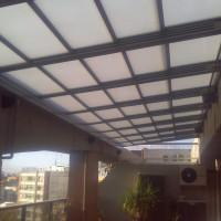 techo corredizo policarbonato
